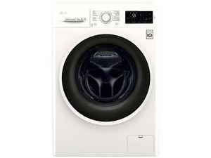 LG Electronics -  - Lavadora Secadora