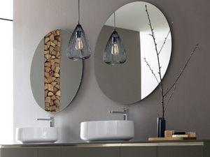 ARBLU - lol - Espejo De Cuarto De Baño