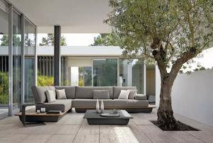 MANUTTI - air - Sofá Para Jardín