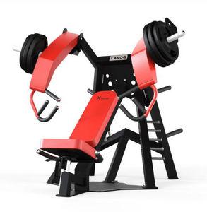 Laroq Multiform - pectoraux bxt01 - Otro Aparatos De Musculación
