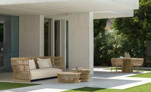 ITALY DREAM DESIGN - reef - Sofá Para Jardín