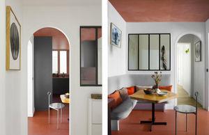 SOPHIE DRIES -  - Realización De Arquitecto