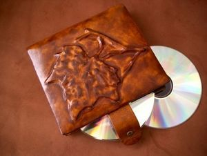 Porta-CD