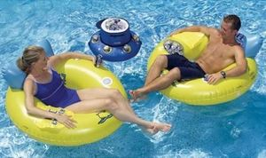 SWIMWAYS EUROPE -  - Bar Flotante
