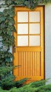 Portes Mid - rebais - Puerta De Servicio