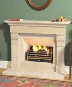 Farmington Fireplaces -  - Chimenea De Hogar Abierto
