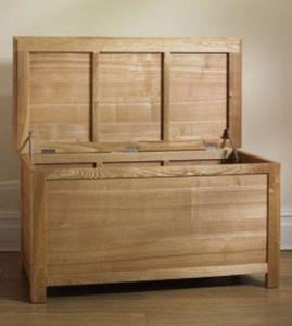 Pippy Oak Furniture -  - Baúl