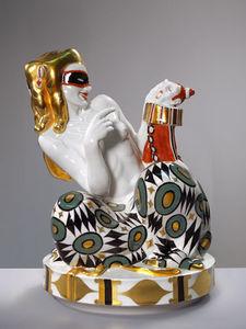 Meissen -  - Figurita
