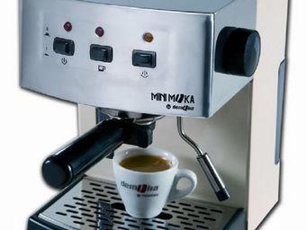 DEMOKA - m-392 cafetera exprés - Cafetera Expresso