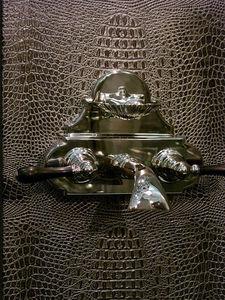 Volevatch -  - Mezclador Baño 1 Orificio