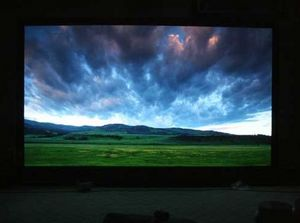 GOO SYSTEMS - crt white topcoat - Pintura Home Cinema