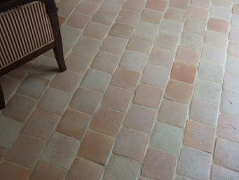 Ceramiques du Beaujolais -  - Baldosas De Terracota Para Suelo