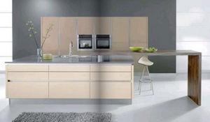 Mereway Kitchens -  - Cocina Contemporánea
