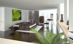 ANSWERDESIGN - tuléo - Dormitorio