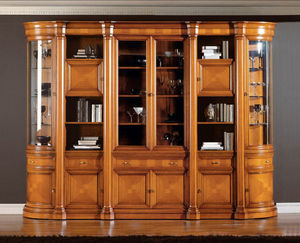 Muebles Cercós -  - Biblioteca