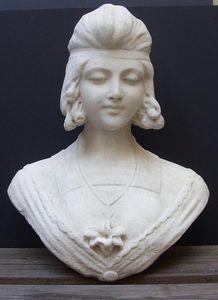 ARS ANTIQUA -  - Busto