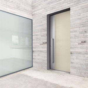 Silvelox - ritz_flat - Puerta De Entrada Maciza