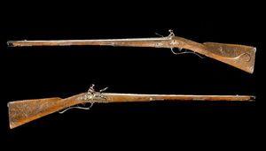 Peter Finer -  - Carabina Y Fusil