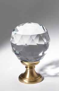 Cristal Decors -  - Bola Remate De Escalera