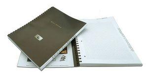 EDITIONS DU CURIEUX -  - Bloc De Notas