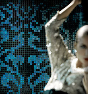 NIVAULT -  - Mosaico