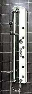 Sanitaire Equipement Sanitec - confort - Columna Para Ducha Hidromasaje