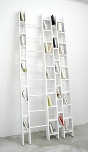 La Corbeille Editions - hô + blanche - Librería Abierta