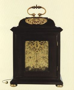 JOHN CARLTON-SMITH - john clowes, london - Reloj Pequeño De Pared