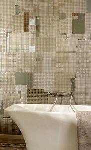 HISBALIT Mosaico - urban chic - Azulejos De Mosaico Para Pared