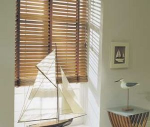 Colorway Blinds - wooden - Estor Veneciano