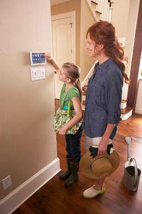 Trane - comfortlink? ii thermostat - Central Domótica