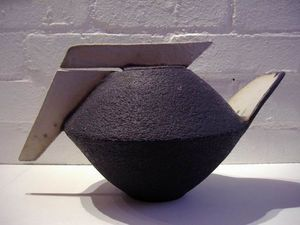 Sotis Studio Ceramics - decorative teapot collection - Tetera