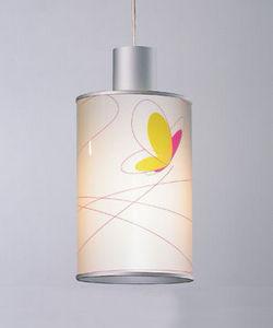 Aktiva Lighting - pendant lighting - Lámpara Colgante Para Niño