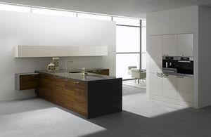 Eggersmann Küchen - contemporary - Cocina Contemporánea