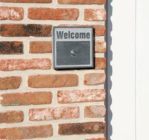 La Pierre - welcome 2 - Número De Puerta