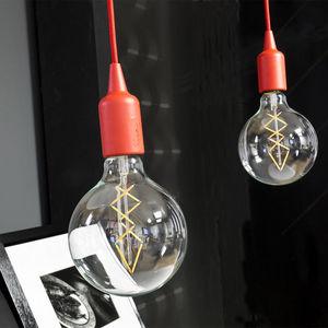 NEXEL EDITION - gobbi - baladeuse  - Lámpara Colgante