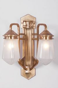 PATINAS - luzern wall light ii. - Lámpara De Pared