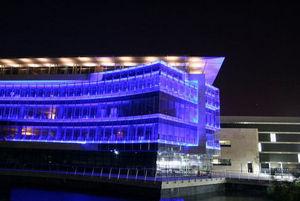 Regiolux -  - Iluminación Arquitectural