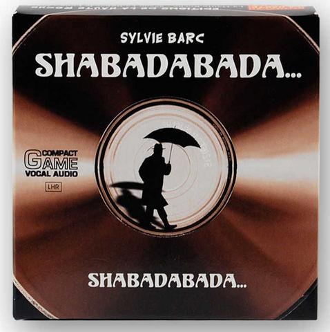 Asmodee - Juego de sociedad-Asmodee-Shabadabada
