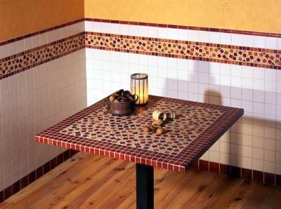 Emaux de Briare - Tablero de mesa-Emaux de Briare-Marienbad