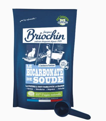 BRIOCHIN - Limpiador-BRIOCHIN-Bicarbonate de soude