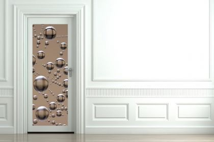 CeePeeArt.design - Revestimiento para puerta-CeePeeArt.design-Galactique