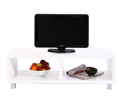 Miliboo - Mueble TV HI FI-Miliboo-PIXY MEUBLE TV