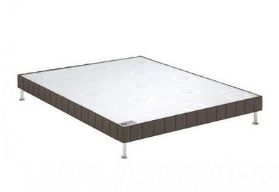 Bultex - Canapé con muelles-Bultex-BULTEX Sommier double tapissier confort médium  3