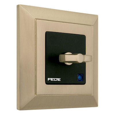FEDE - Interruptor rotativo-FEDE-CLASSIC COLLECTIONS BARCELONA COLLECTION