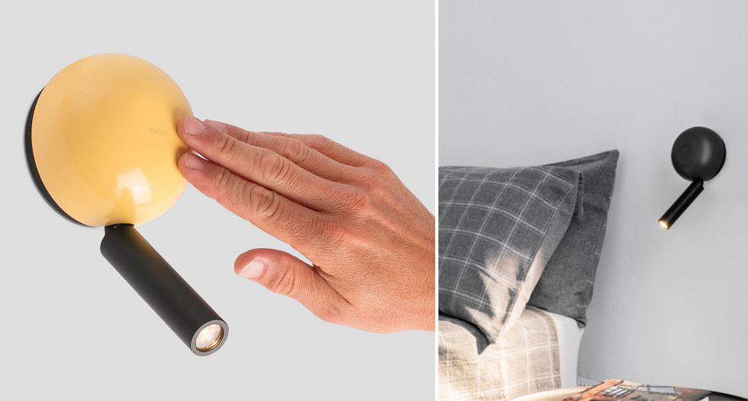 FARO Lampada per comodino Lampade Illuminazione Interno  |