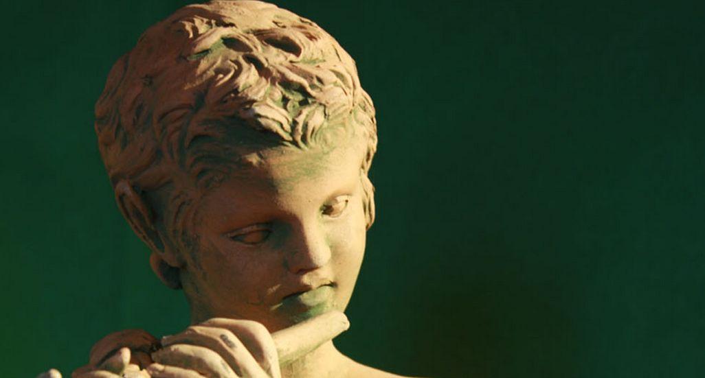 ATELIER CAMPO Scultura Statue Arte  |