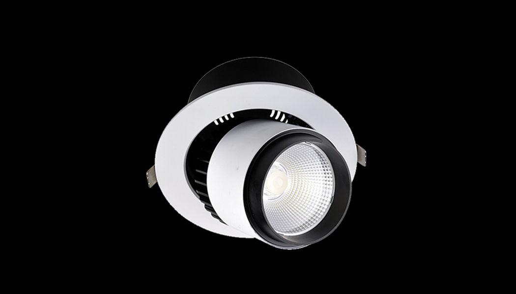 Guli Iluminación Faretto / spot da incasso orientabile Faretti Illuminazione Interno   