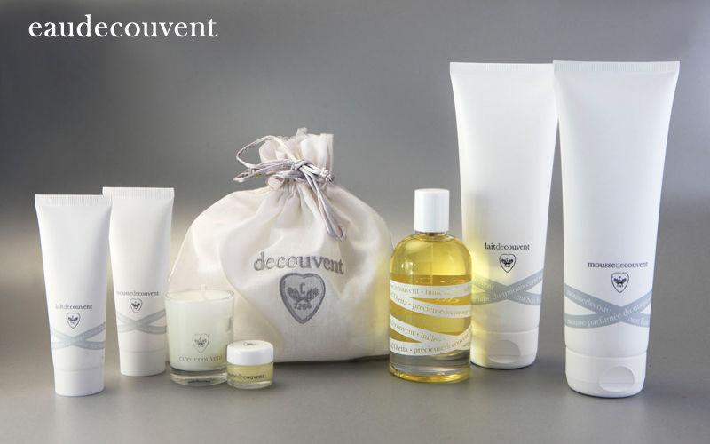 EAU DE COUVENT Olio da massaggio Fiori e profumi vari Fiori e Profumi Bagno | Classico