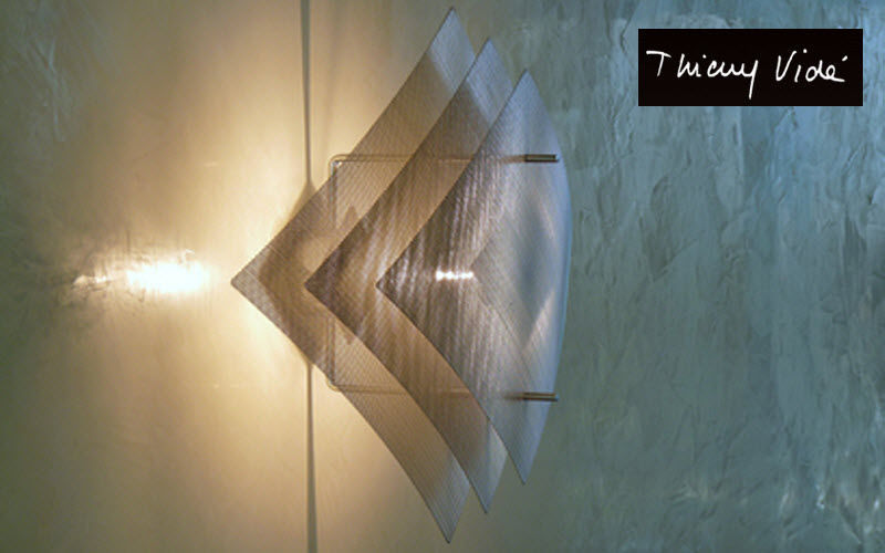 THIERRY VIDE DESIGN Applique Applique per interni Illuminazione Interno Ingresso |